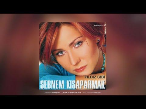Şebnem Kısaparmak - Korsan Şarkı - Official Audio
