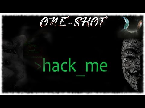 [ONE SHOT]Hack me Baby One More Time 🤓💯💻 [PC]
