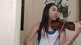 Ponce - Heifetz Estrellita (My Little Star) - Tiffany