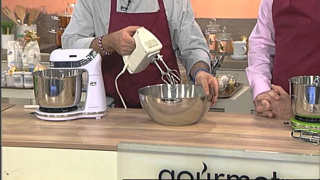 classico maxx test küchenmaschine gourmet