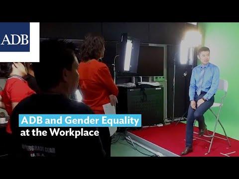 Gender Equality and ADB