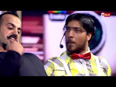 اسكتش علي منصور ومحمد فوعاني العريس الالكتروني | نجم الكوميديا
