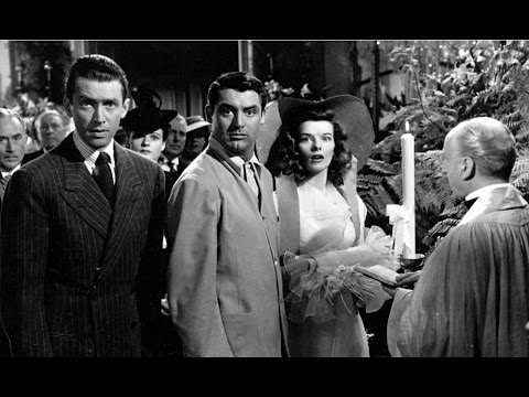 The Philadelphia Story - Modern Trailer