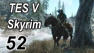 Приключения в TES: Skyrim #52  [Где же Свиди?]