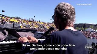 Bruce Hornsby, The Range - The Way It Is (Legendado em PT-BR) Live