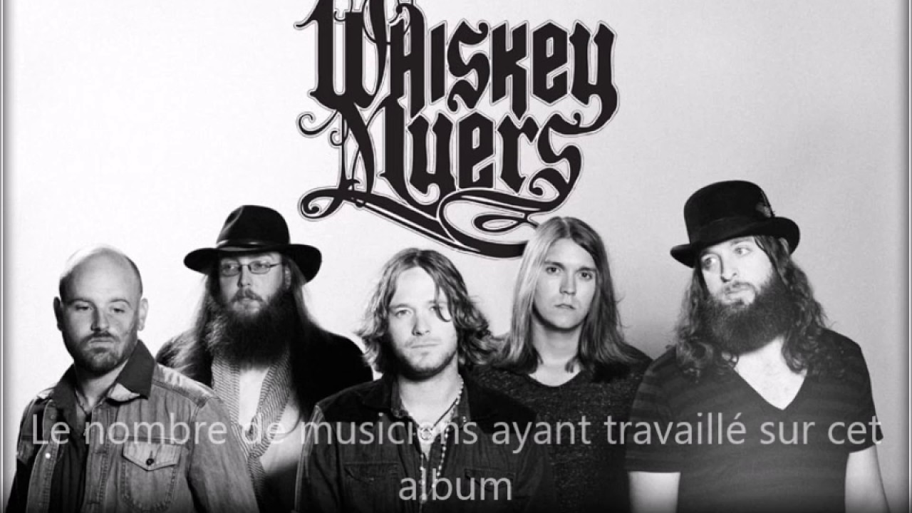Interview Whiskey Myers