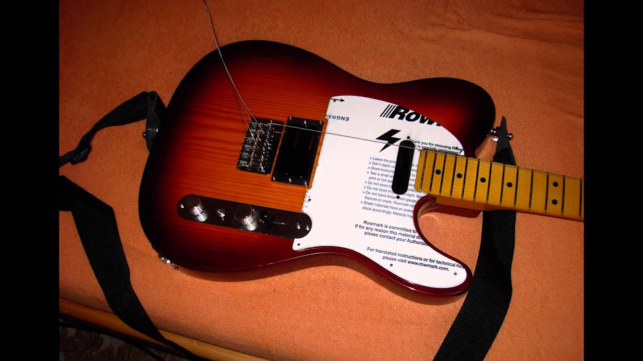 maxresdefault diy fender modern player telecaster plus rebuild youtube fender modern player stratocaster wiring diagram at gsmx.co