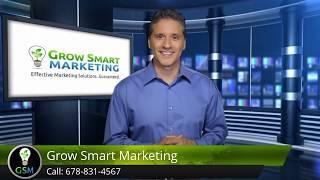 Grow Smart Marketing Woodstock Review