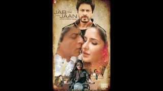Heer Piano Cover - Bollywood Sheet Music - Jab Tak Hai Jaan