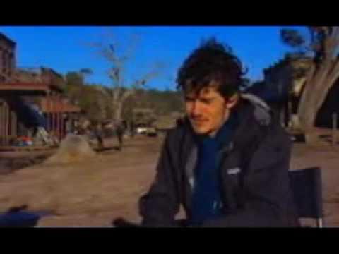 Ned Kelly cast Interviews