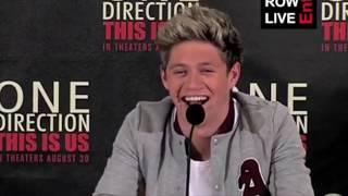Niall Horan ~Bubbly