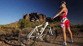 Велоспорт. Секреты спорта