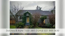 5634 SE Lambert Street, Portland, Oregon 97206