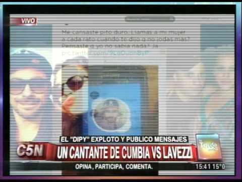 C5N - LA TARDE: EL ACERTIJO DE ROBERTITO 01/09/2014