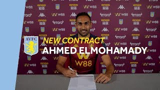 Interview | Ahmed Elmohamady