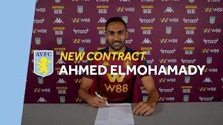 Interview | Ahmed Elmohamady