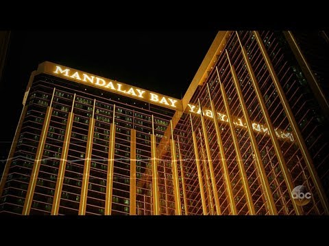 Questions remain unanswered about Las Vegas shooting timeline: Part 1