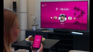 T-MOBILE TV confirmed!!!