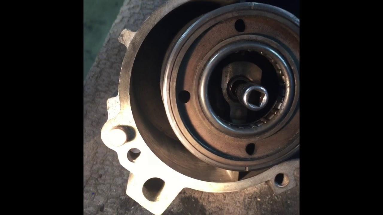 ford f150 smog pump repair [ 1280 x 720 Pixel ]