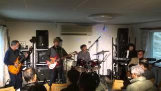 2016年3月27日 スタジオM エレキ大会 赤穂ビートルズ.