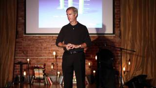 Purple Dots: Colin Coyne at TEDxBirmingham 2011