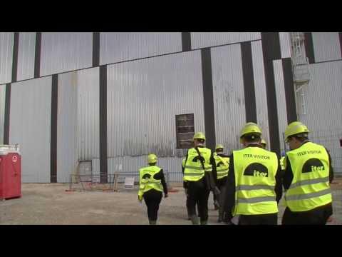 ITER Visit