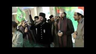 Sunni Conference Oldham,  Pir Muhammad Hassaan Haseeb ur Rehman Sahib Eidgah Sharif  18/2/12