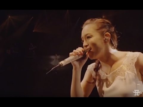 浜崎あゆみ / 『TA LIMITED LIVE TOUR 2016』Trailer