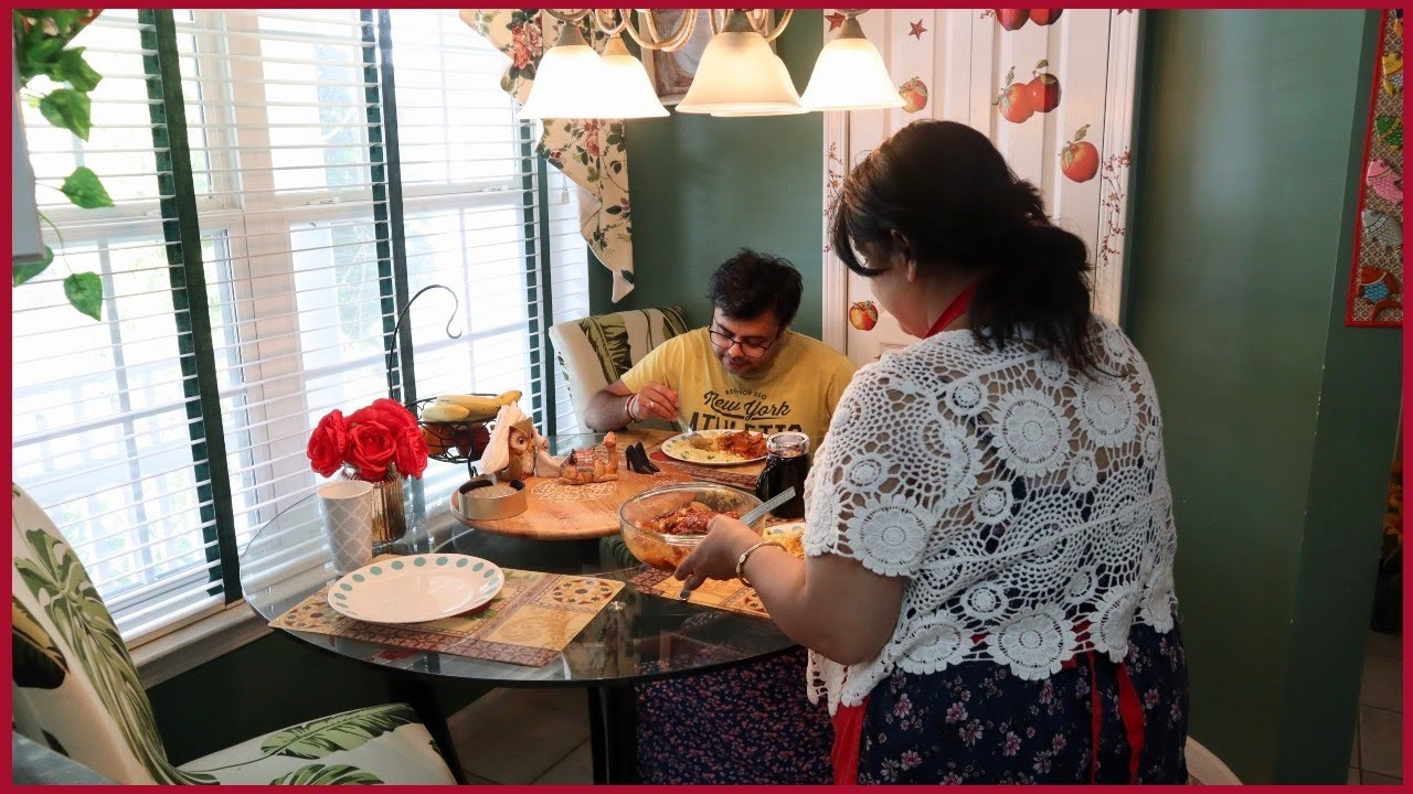 Kya Ghalat Kiya Maine, Family Comes First !!! | New Kitchen Appliance | Simple Living Wise Thinking