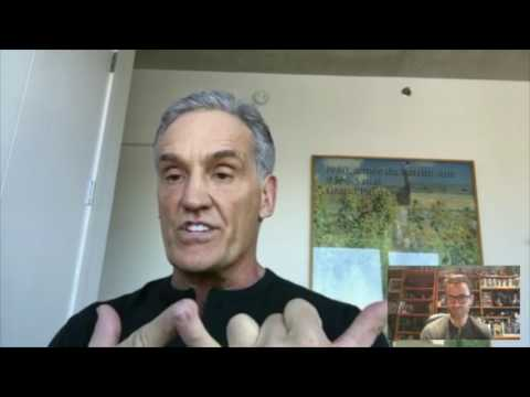 John Wesley Shipp talks Flash with DC Comics