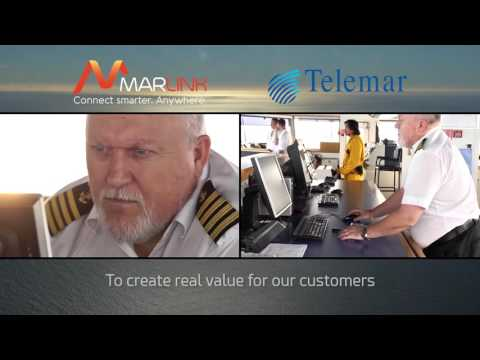 Marlink and Telemar to join forces