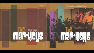 The Mar-Keys ~ Platinum Collection