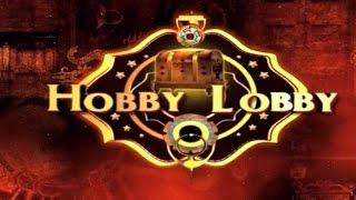 Hobby Lobby - Animal Miniatures, Dr. Narayanan