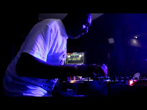 DJ Marky Feat. Stamina MC @ Ripping - Sun And Bass 04/09/2012 (Part 3/10)