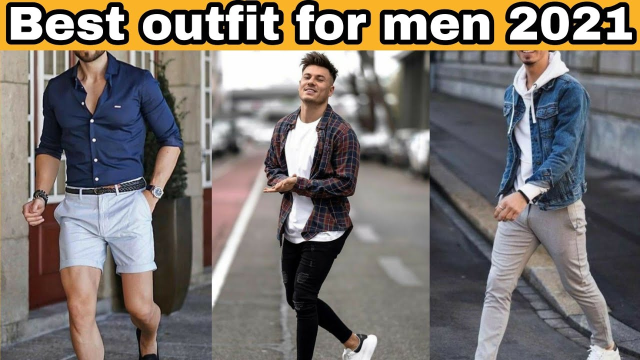 Top 5 Most Attractive Outfit For Men | Men's Fashion | Trending Fashion #shorts