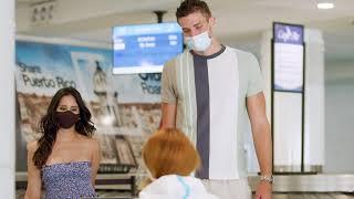 San Juan International Airport: Covid-19 Arrival Protocols