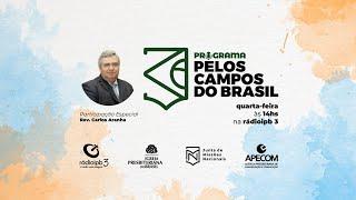 Pelos Campos do Brasil #W27_21 ROBERTO BRASILEIRO