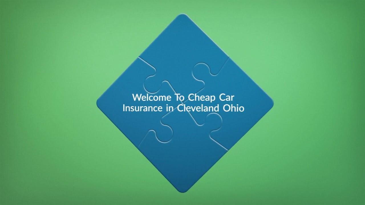 Cheap Car Insurance in Cleveland Ohio