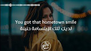 أغنية أجنبية خيالية مترجمة ❤😍Bahjat - Hometown Smile