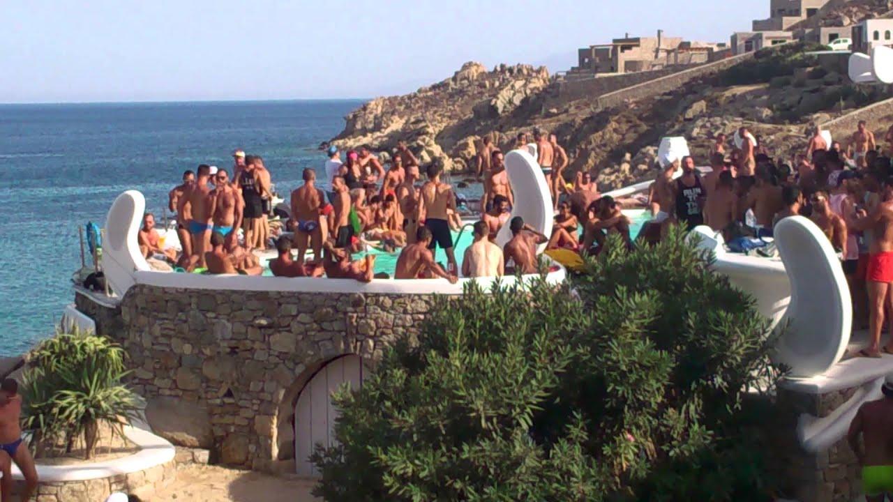 Paradise Island Mykonos
