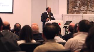 Cyprus: Challenges & Opportunities - Imperial College London alumni evening talk