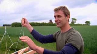 Space by Balloon - Bang Goes the Theory Episode 4 - BBC One