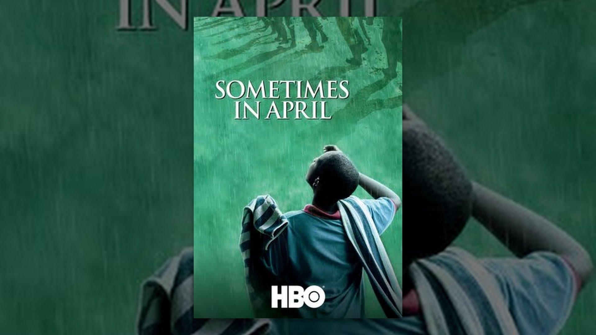 Download Sometimes in April