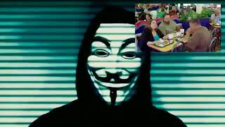 ANONYMOUS - THE WORLD IN 2017: Message to Humanity End Times