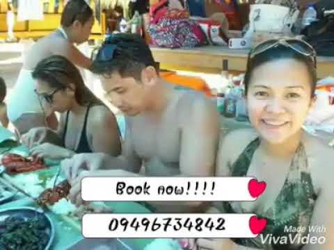 Experience Lakbay Calaguas (Camarines Norte)