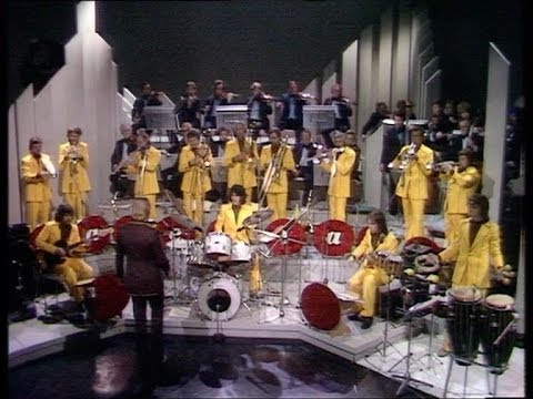 James Last Live At The BBC TV Studios, London 1976