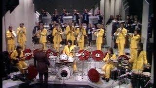 James Last Live At The BBC TV Studios, London 1976