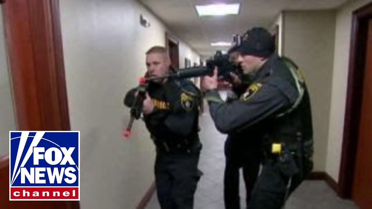 Image result for Growing trend of active shooter situation training