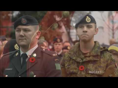 Lest We Forget: Our Veterans
