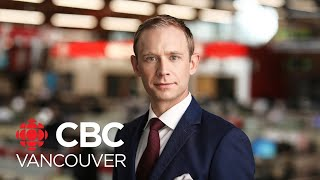 Watch Live: Cbc Vancouver News At 6 For July 1 — Canada Day, Hong Kong, Cherry Growers